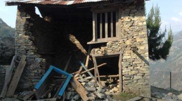 Help Us Build A School In Nepal