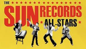 The Sun Records Allstars Return To Oz!