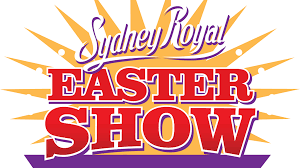 Easter Show Just Keeps Getting Better