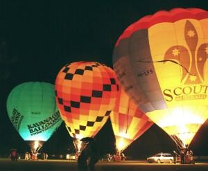 Photo-Balloon-Glow
