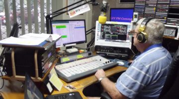 Meet And Greet Lachlan Valley Community Radio